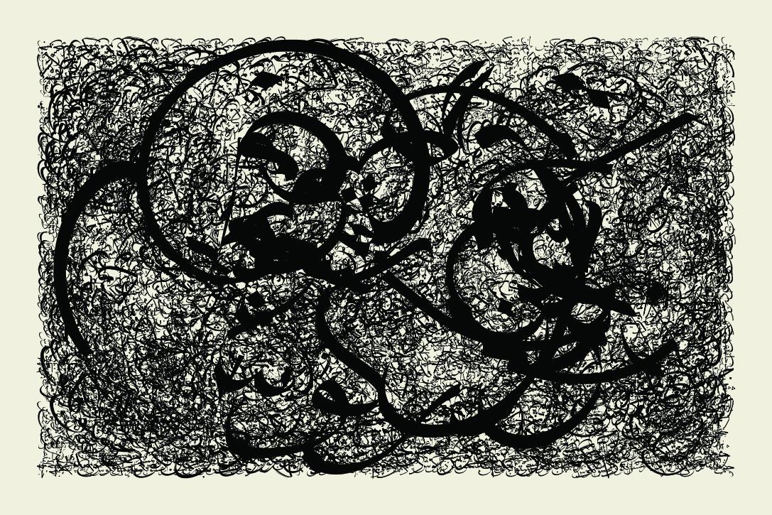 Calligraphic Expressions