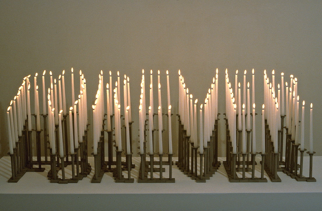 Forever (candles)